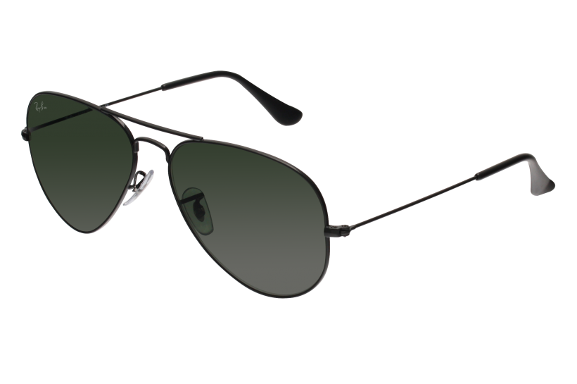 Ray Ban Aviator Taille